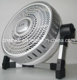 """12 """" Rotatable PlasticターボFront GuardのHassock Fan"""