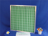 Panel-Luftfilter der Falte-G4