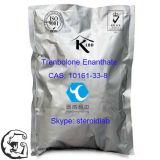 Muskel-Gebäude-Steroid Puder Trenbolone Enanthate (Parabolan) keine Nebenwirkungen