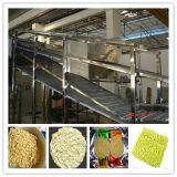 Chaîne de production de nouille instantanée de grande capacité