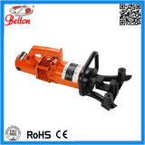 cintreuse et redresseur hydrauliques portatifs Be-Nrb-32 de Rebar de 32mm