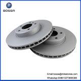 Disque de frein de Df4187 (34116756045) pour BMW E83 E53