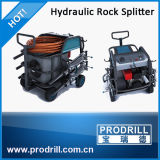 Около Silent Operation Hydraulic Concrete Splitter для Demolition