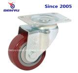 Macchina per colata continua a uso medio del PVC con il freno laterale