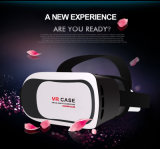 Smart Phone를 위한 3D Google Carboard Vedio/Movie Vr Box Virtual Reality Glasses