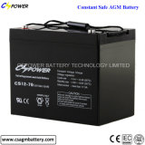 Batteria ricaricabile 12V95ah della fabbrica con la garanzia superiore 3years