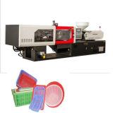 Maquinaria plástica precisa elevada da injeção Xw2400