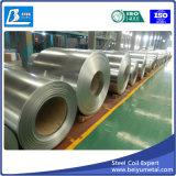 Tôle d'acier galvanisée 26 par mesures dans les bobines