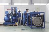8tons/Day de Gekoelde Koelere Machine van de buis Ijswater