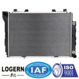 Auto radiador MB-040 de alumínio para o Benz W140/300serice/350SD Td'91-00 em