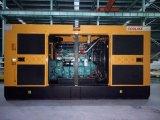 60Hz/50kVA leises Cummins Generator-Set mit dem Cer genehmigt