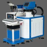 방위를 위한 Laser 용접 기계
