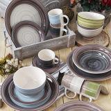 Hot Sale New Design Handpainted Ceramic Dinnerware