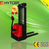 1.2ton Manufacture Electric Pallet Stacker (ES12-12WA)