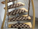 Половики проступи лестницы Собственн-Прилипания