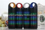 Hete Verkopende Spreker Bluetooth met Kleurrijke LEIDENE van de Flits de Lichte TF van de Steun u-Schijf van de Kaart om de Spreker van de Vorm van de Bal