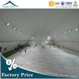 Verschiebbares Fire Proof PVC Fabricated Structure Big Sports Structure Tent für Tennis Courts, Football Pitches, Pferd-Riding, Ice Rink