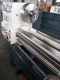 Hohe Präzisions-Bett-preiswerte schwere Drehbank-Maschine des Fabrik-Großverkauf-C6246 mit steifem Standplatz (Metalldrehbank C6241 C6246)