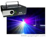 Heißes Animation-Laser-Erscheinen-Licht-System RGB des Verkaufs-1W farbenreich für Partei