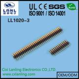 Pin Header Pin Length=11.96mm Round 2.54mm