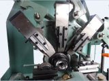 Автоматический автоматический токарный станок кулачков точности поставщика Китая Lathe
