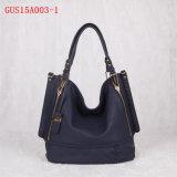 도매 2015 Handbag 새로운 디자인 고품질 고아한 PU 숙녀