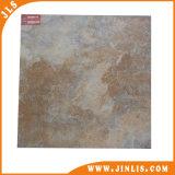 Azulejo de suelo de cerámica rústico de la piedra del amarillo del material de construcción con la paleta