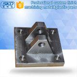 Piezas de metal modificadas para requisitos particulares del CNC de la alta precisión que trabajan a máquina