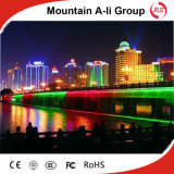 9mm Full Color LED Light String voor LED Holiday Lamp
