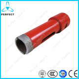 Diamant Stone Coring Crown Core Drill Bit für Dry Use
