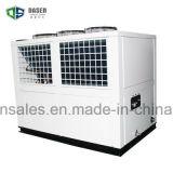 охладитель 80kw охлаженный воздухом Box-Type