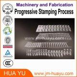 Precisione che fabbrica timbratura progressiva per le parti del motociclo