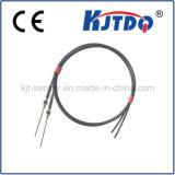 Détecteur en gros de fibre optique de tête de m3 diffus