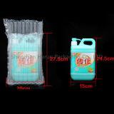 Luft-Spalte-Beutel-Verpackung für Teller-Reinigungsmittel
