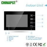 7 '' TFT LCD Bildschirm-wasserdichtes Farben-Video-Tür-Telefon (PST-VD7WT2)