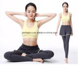 Reggiseno sexy di yoga di sport delle parti superiori delle donne di alta qualità