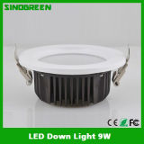 높은 Quality LED Down Light 9W