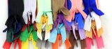 [هيغقوليتي] نيلون يخفى سحاب مع ألوان جميل