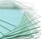 Alta qualità Clear Building Glass per Low E Coating Process