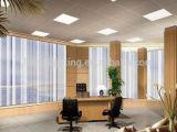 Indicatore luminoso di comitato di alluminio ultrasottile del blocco per grafici 0-10V LED di prezzi di fabbrica 60X60cm