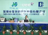 UL anerkannte nachladbare 504045 3.7V 1000mAh Li-Ionbatterie