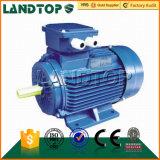 Электрический двигатель AC чугуна серии ВЕРХНИХ ЧАСТЕЙ Y2 трехфазный асинхронный