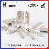 N52 de Permanente Generator van uitstekende kwaliteit van de Magneet van het Neodymium voor Verkoop