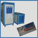アニーリングのための80kw電気誘導加熱機械