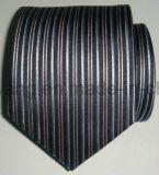 Cravate de piste du jacquard tissée par soie des hommes de mode