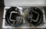 """Hochgeschwindigkeitskopf der stickerei-Maschinen-sechs mit """" Bildschirmanzeige 10"""