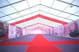Glaswand-grosses Zelt des Aluminiumrahmens für Hochzeitsfest und Ausstellung