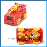 Бой Toys робот 31cm Transformance