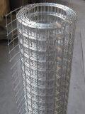 Тип сваренной сетки и защищая ячеистая сеть сетки сваренная применением