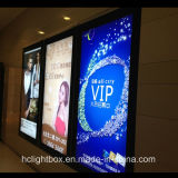 A2 Snap Frame Aluminum Sign Extrusion Lightboxes Aluminum Frames Aluminum Advertising Frames